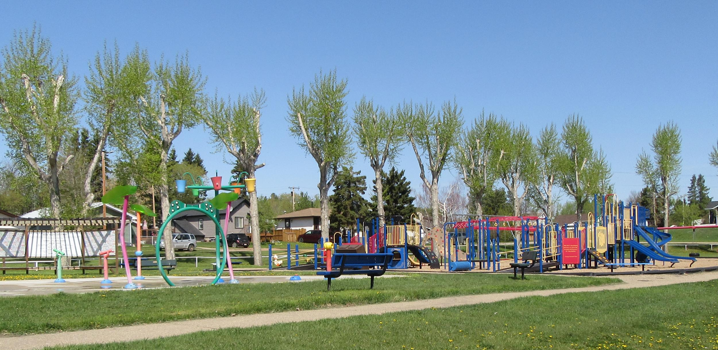 Spray Park and Playground.JPG