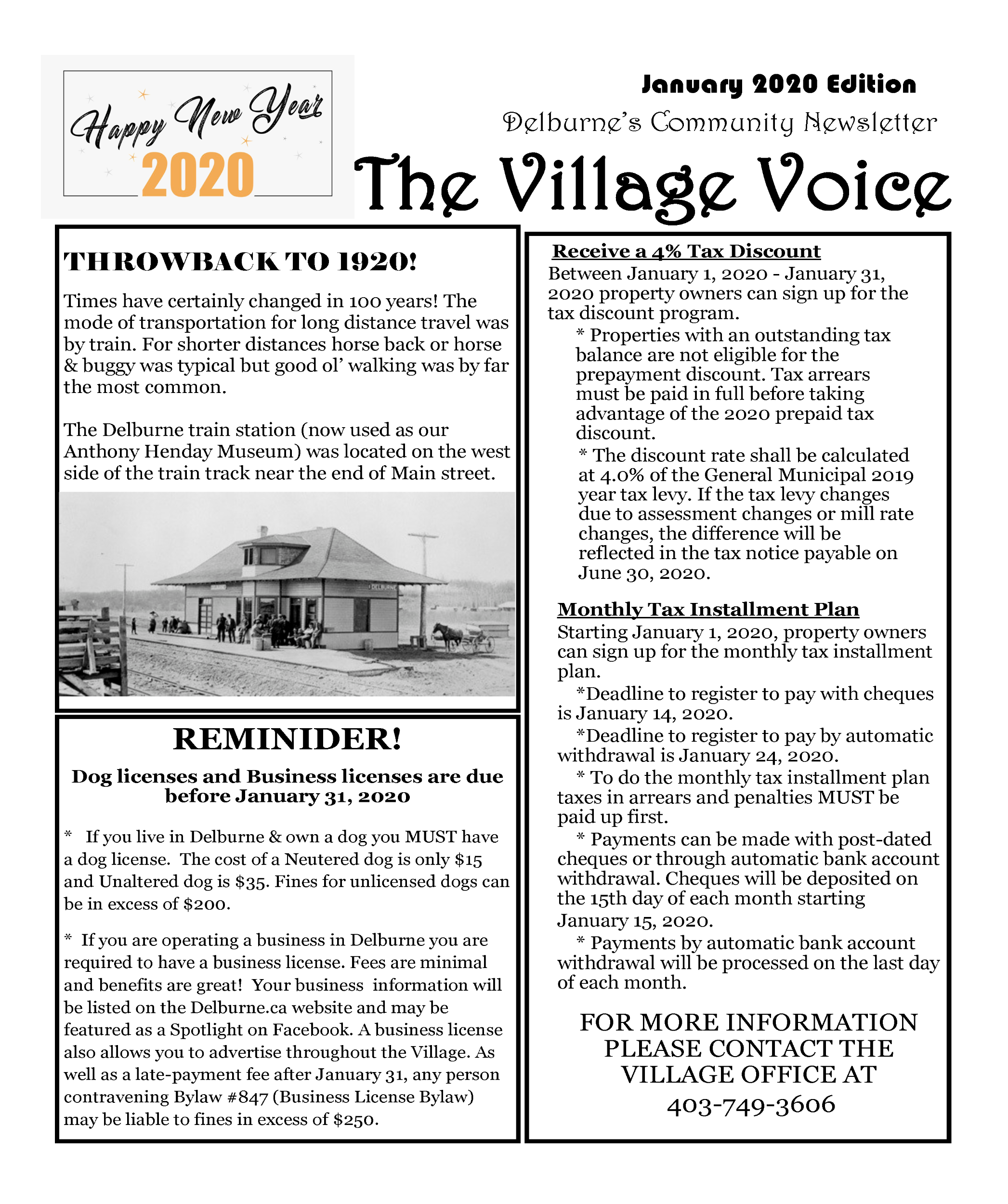 January 2020 VV - front page.png