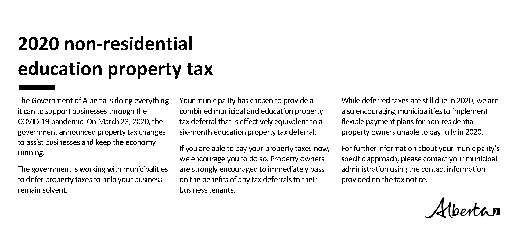 2020 Non-Residential Education Property Tax Deferral Insert.png
